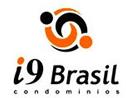 Logo da empresa i9 Brasil - Condomínios