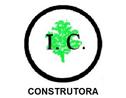 Logo da empresa IC Construtora