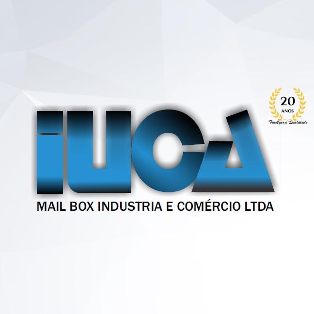 Foto - IUCA CAIXAS DE CORRESPONDÊNCIAS