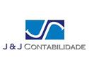 Logo da empresa J&J CONTABILIDADE