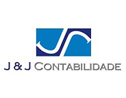 Logo da empresa J&J Contabilidade - Especializada em Condomínios