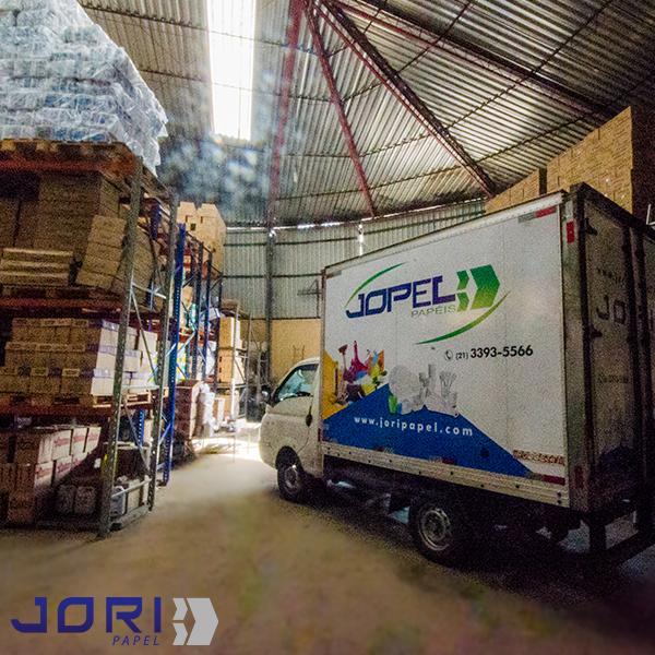 Foto - Tudo para sua empresa em um único lugar! Possuímos uma logística eficaz com entregas no grande Rio em até 48 horas, além de preços altamente competitivos e condições de pagamento especiais.