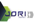 Logo da empresa Jori-Papel