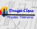 Logo da empresa Design Class Projetos