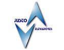 Logo da empresa Justo Elevadores