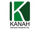 Logo da empresa Kanah