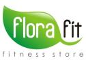Logo da empresa Flora Fit