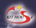 Logo da empresa Kit House - Restauração de Fachadas