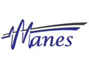 Logo da empresa Manes
