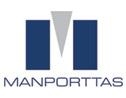 Logo da empresa Manporttas