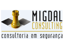 Logo da empresa Migdal Consulting Consultoria em Segurança