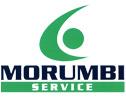 Logo da empresa Morumbi Service