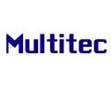 Logo da empresa Multitec