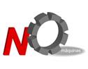 Logo da empresa N O Maquinas