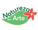 Logo da empresa Natureza em Arte