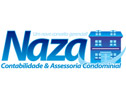 Logo da empresa Naza Contabilidade & Assessoria Condominial