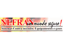 Logo da empresa Nefran