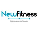 Logo da empresa New Fitness