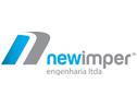 Logo da empresa New Imper Engenharia