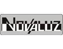 Logo da empresa Novaluz - Luzes de emergência
