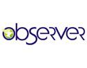 Logo da empresa Observer