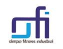Logo da empresa Olimpia Fitness