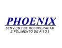 Logo da empresa Phoenix