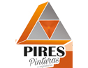 Logo da empresa Pires Pintura Ltda.