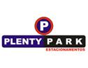 Logo da empresa Plenty Park Estacionamentos