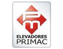 Logo da empresa Primac Elevadores