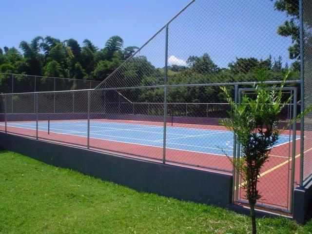 Foto - quadra de tenis