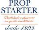 Logo da empresa Prop Starter