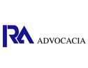 Logo da empresa R.A. Advocacia