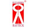 Logo da empresa Rayteck