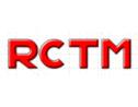 Logo da empresa RCTM