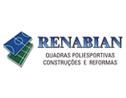 Logo da empresa Renabian Quadras