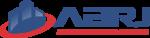 Logo da empresa ABRJ