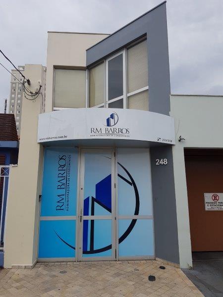 Foto - Filial Indaiatuba - Rua Bernardino de Campos, 248, Centro,Indaiatuba/SP – CEP: 13330-260.