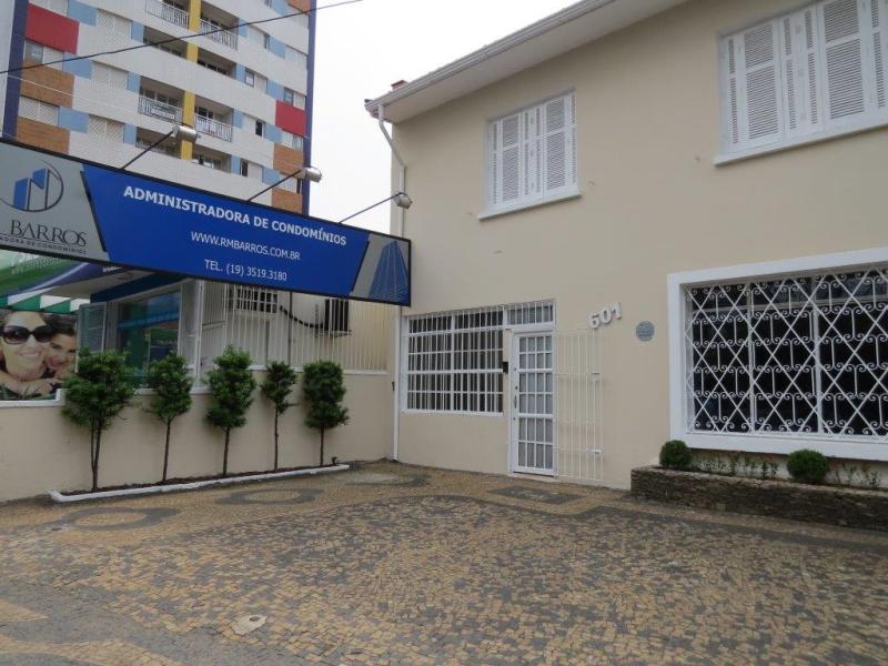 Foto - Matriz Campinas - Av. Orosimbo Maia, 601, Vila Itapura Campinas-SP - CEP: 13023-002 - Telefone: (19) 3519.3180 e-mail: rmbarros@rmbarros.com.br