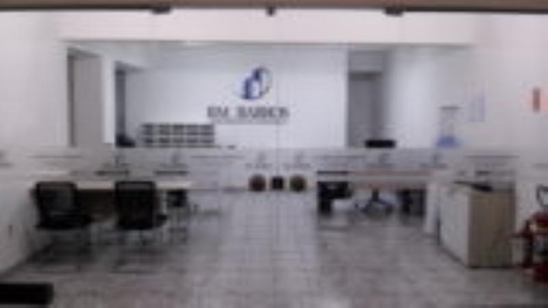 Foto - Filial Jaguariúna - Rua Candido Bueno, 1.299, Sala 12 térreo, Jaguariúna-SP - CEP: 13820-000 - Telefone: (19) 3937.4116 ? e-mail: jaguariuna@rmbarros.com.br