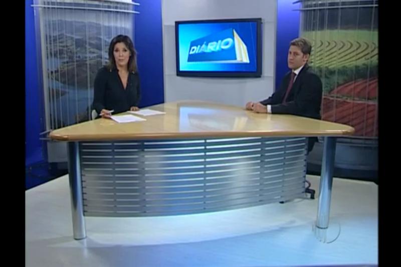 Foto - TV Diário- Fev. 2014