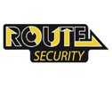 Logo da empresa Route Security