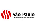 Logo da empresa São Paulo Elevadores