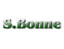 Logo da empresa Sbonne Engenharia
