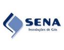 Logo da empresa Sena
