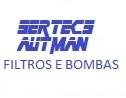 Logo da empresa SERTES AUTMAN