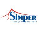 Logo da empresa Simper