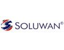 Logo da empresa Soluwan