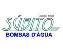 Logo da empresa Subito Bombas D'água