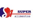 Logo da empresa SUPER ALIMENTOS COM CESTAS BASICAS
